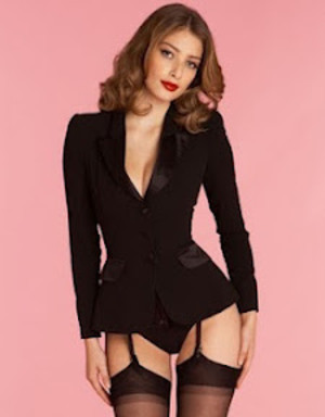 Agentprovocateurbilliejacketandbody
